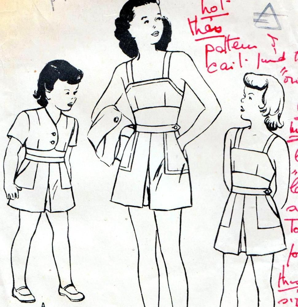 List of Pinterest playsuit pattern sewing pictures & Pinterest ...
