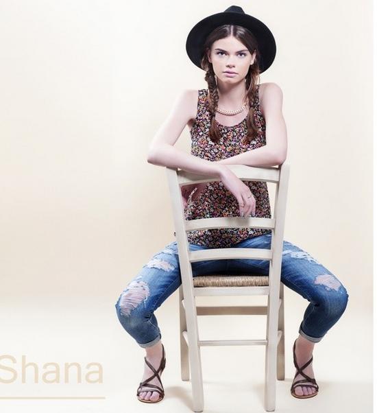 #Shana