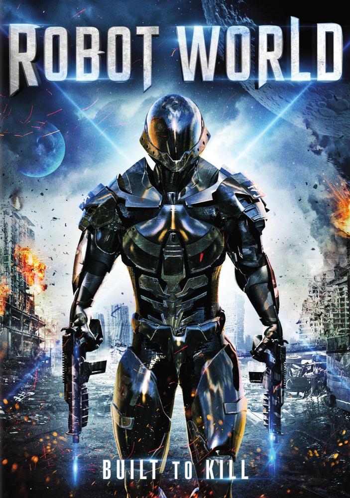 Robot World Dvd 2015 Best Buy Robot Movies To Watch Online Hd Movies