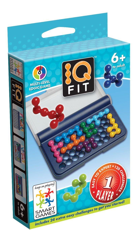Amazon.com: IQ Fit: Toys & Games