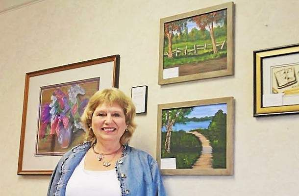 White Lake Twp. invites artists to share work