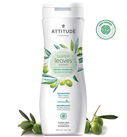 ATTITUDE Super Leaves, Hypoallergenic