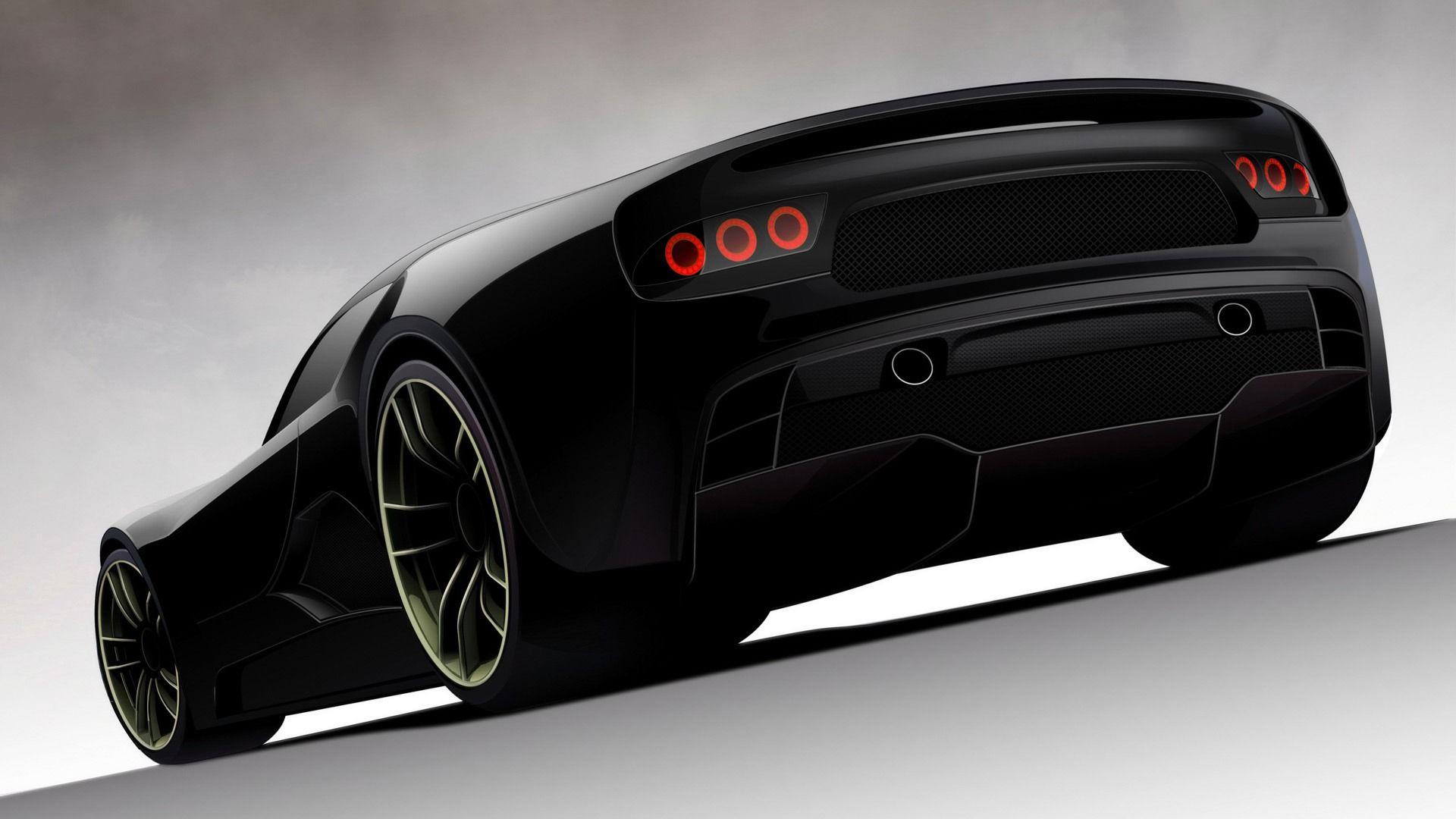 RZ Ultima Concept | Cars HD Wallpapers | Pinterest | Hd wallpaper ...