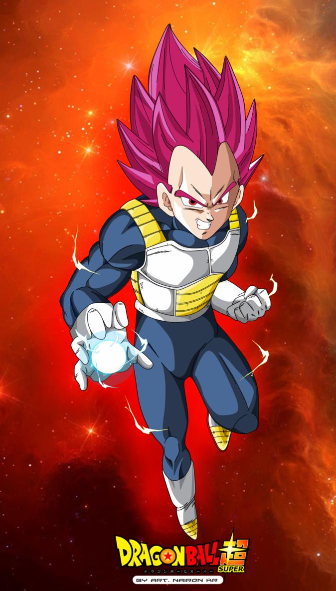 Vegeta Ssj God By Naironkr On Deviantart Anime Dragon Ball Super Anime Dragon Ball Dragon Ball Super Goku