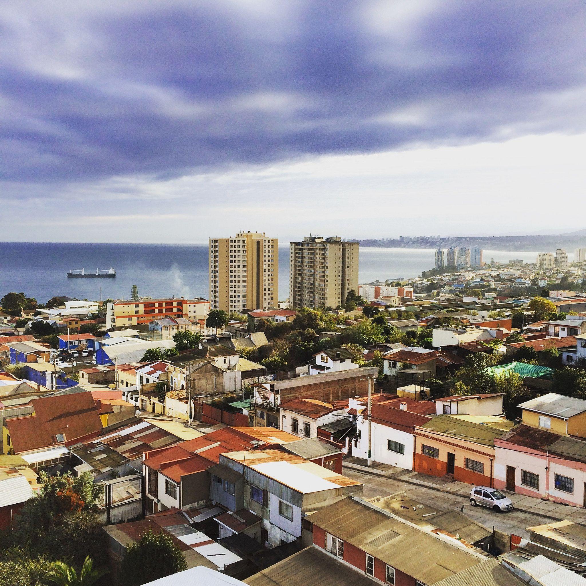 https://flic.kr/p/GJKLqv | Valparaíso #Chile