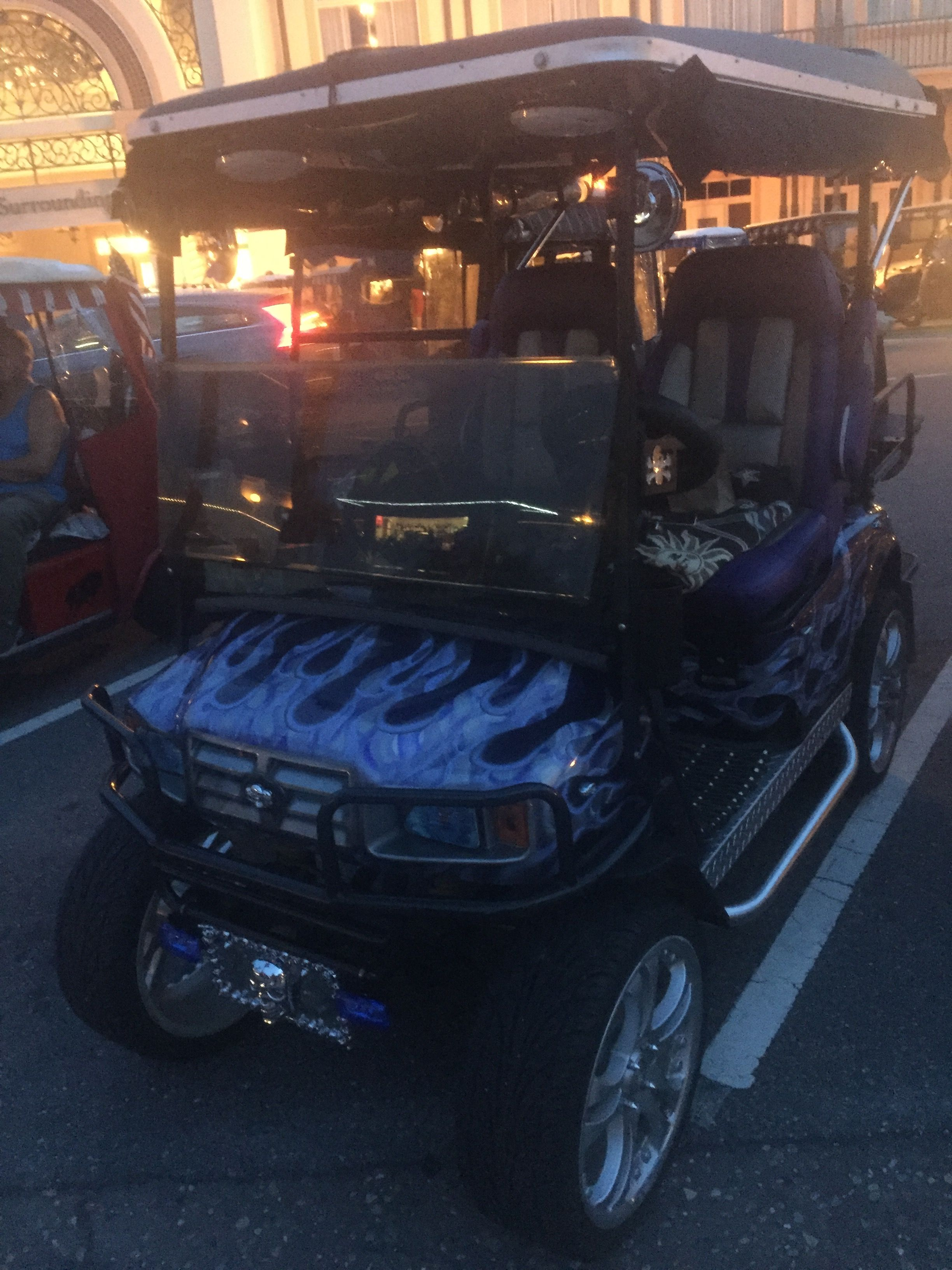 Pin by Bruce Lefebvre on Golf Carts Golf carts, Golf