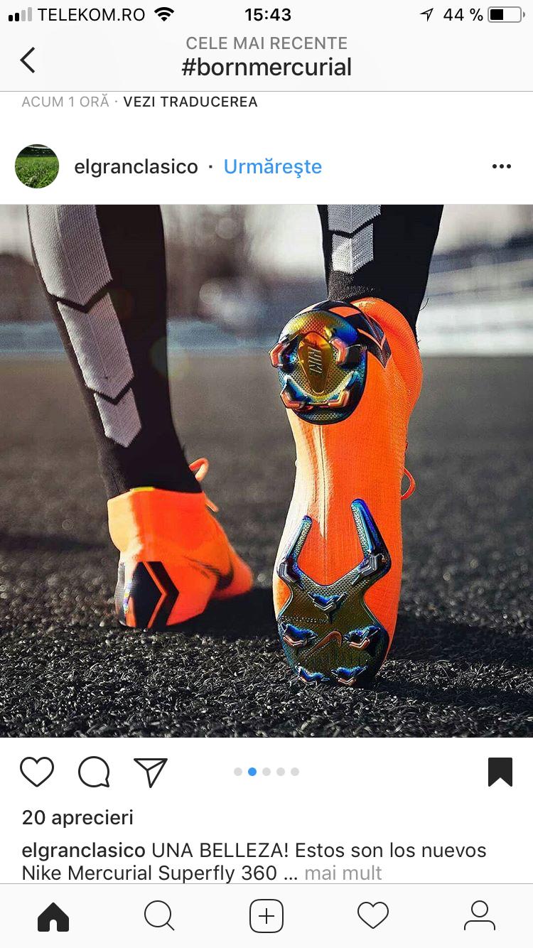 Nike Mercurial Superfly 360     80ca0427dedc0