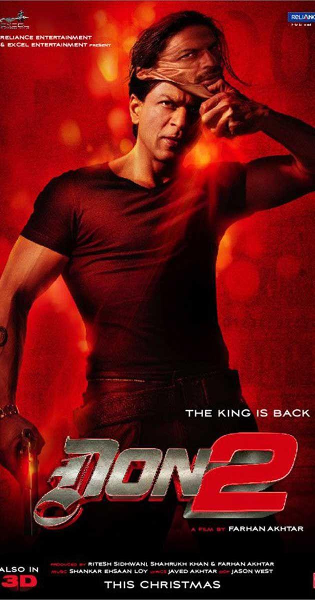full hindi movie Don 2 download