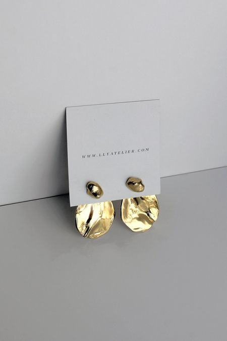 Photo of Jewelry from Indie Boutiques
