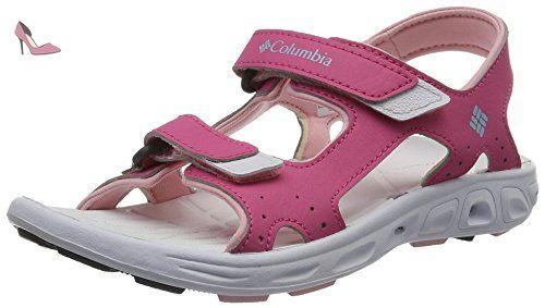Chaussures Columbia Techsun fille ITbtYXb