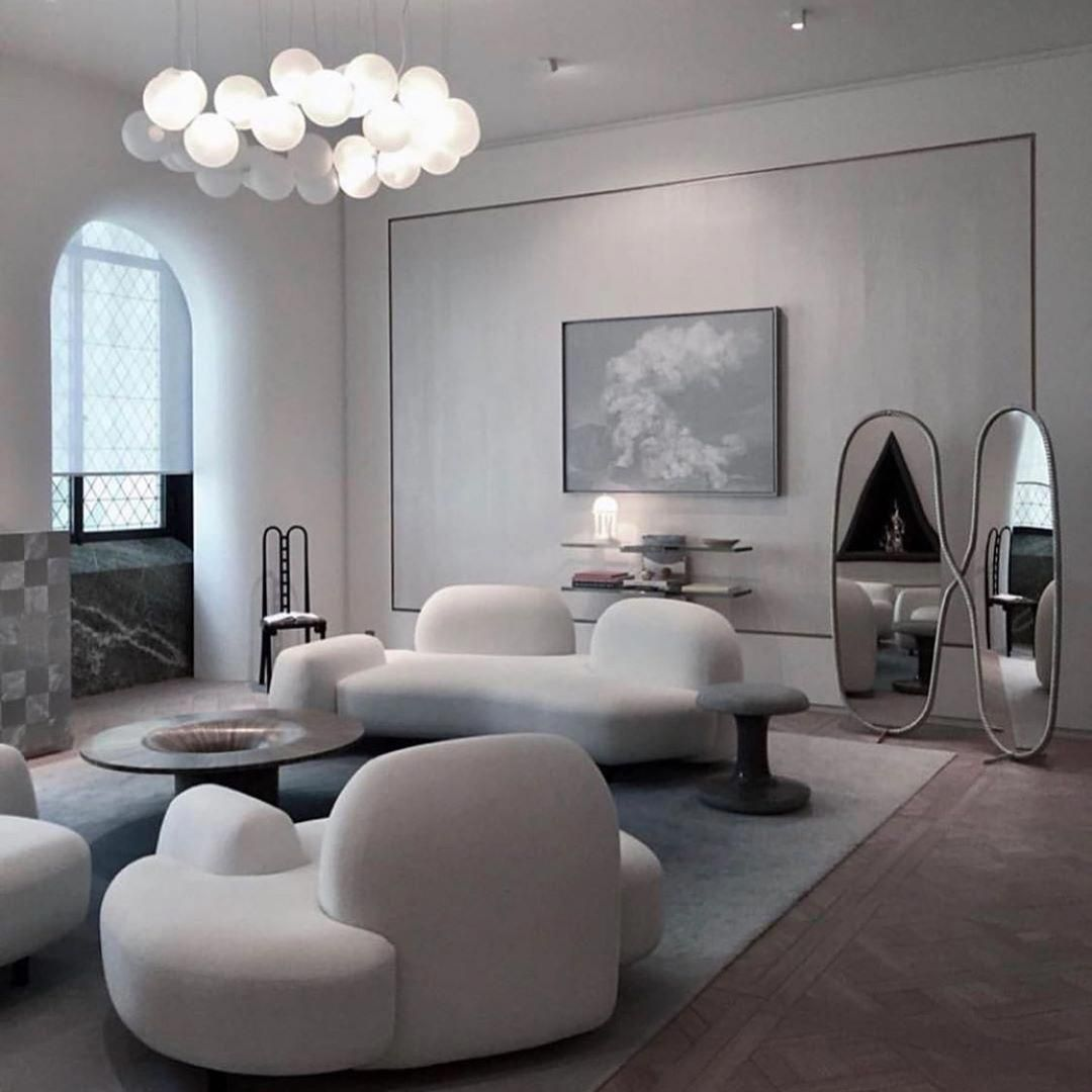 Gray Color Meaning How To Use In Decoration And Photos In 2020 Interior Contemporary Interior House Interior