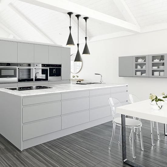 White Kitchen Cabinets 2018: 50 Best White Kitchen Cabinet Ideas And Designs 2018