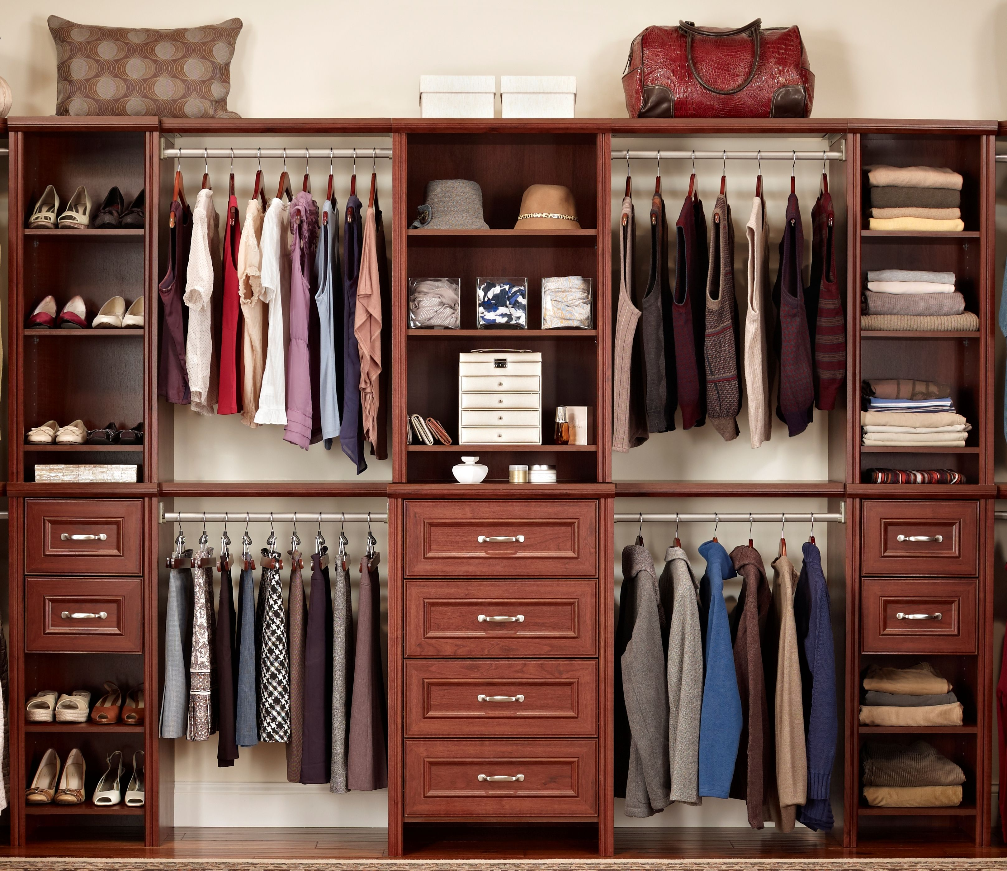 Captivating Love This Closet System! ClosetMaid Impressions. Available Exclusively At  Home Depot (Canada)