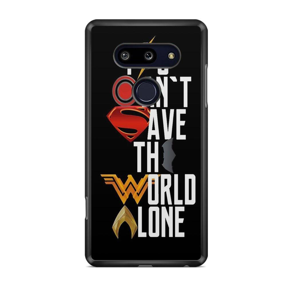 Superheros Lg G8 Thinq Case Case Thermoplastic Phone Cases