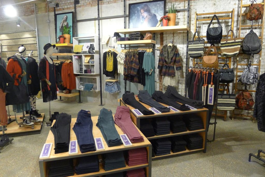 497014508846755358 on Urban Outfitter Retail Store Interior Design