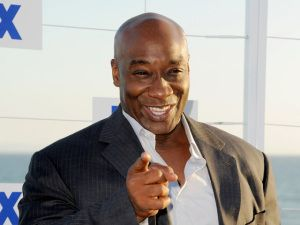 Michael Clarke Duncan R.I.P. so sad. so young.    (Photo by Kevin Winter/Getty Images)