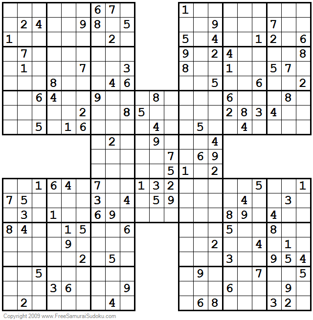 image relating to Hard Sudoku Puzzles Printable titled Sudoku Tough