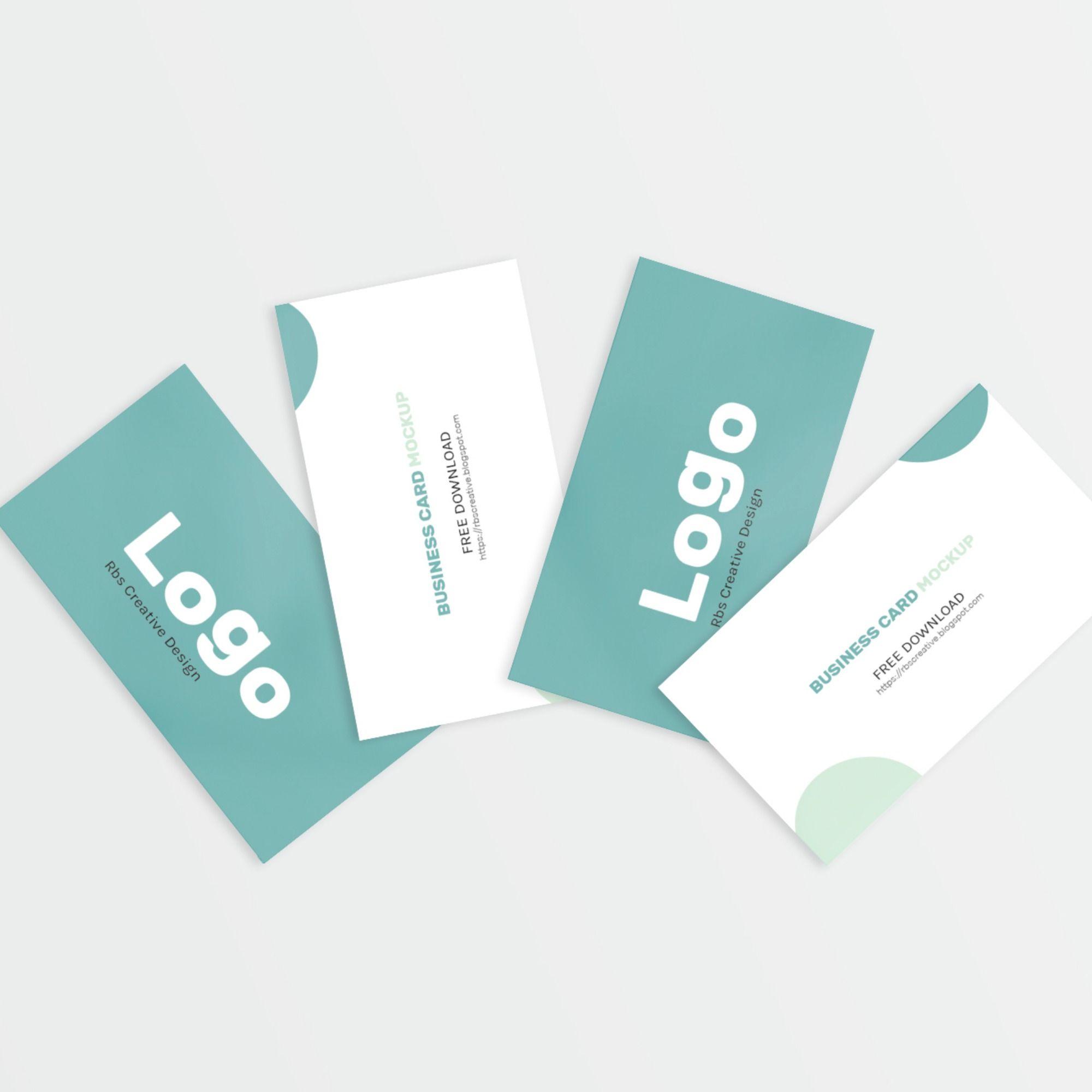 Nice And Creative Business Card Mockup Free Download Business Cards Creative Free Business Card Mockup Business Card Mock Up