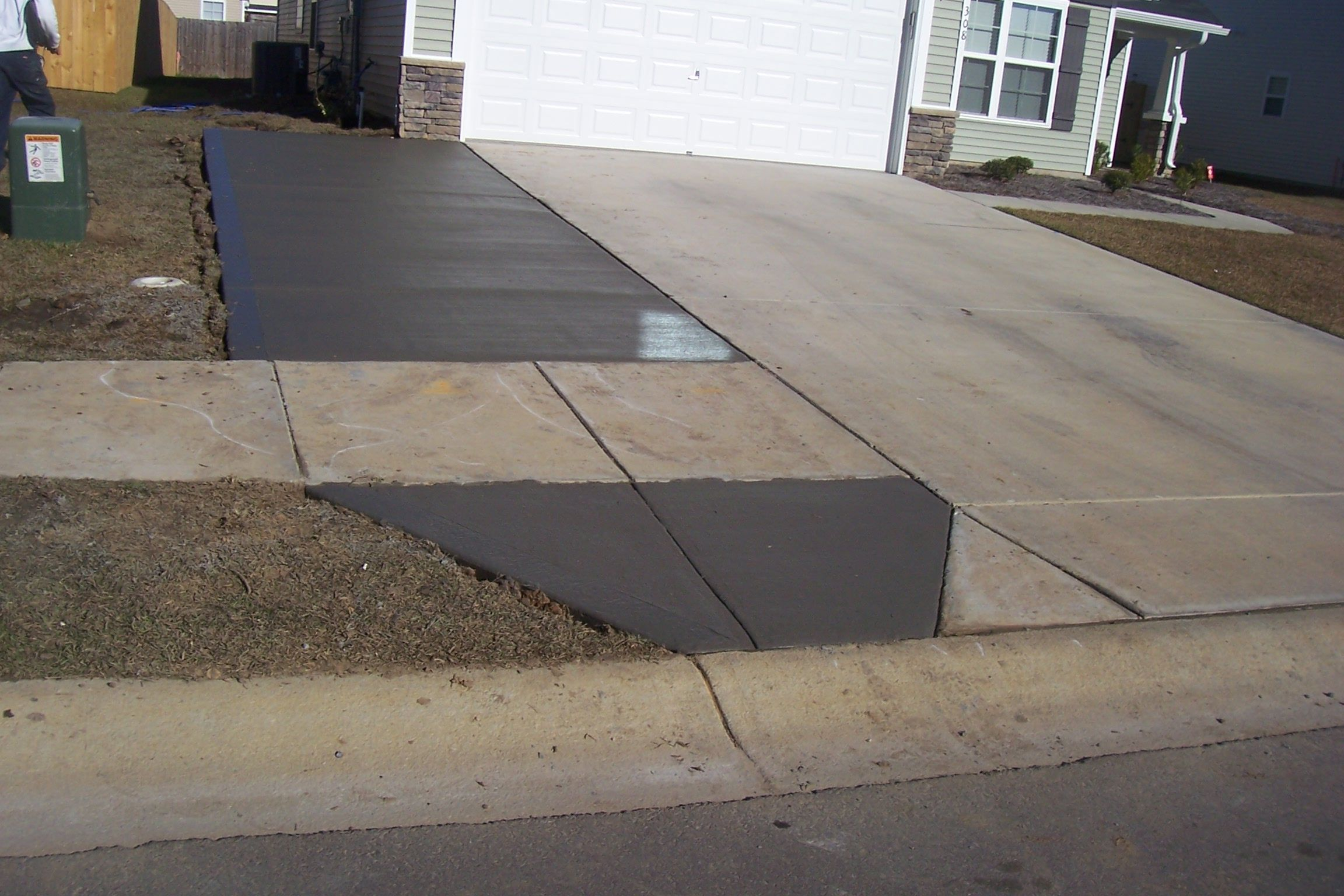 A 1 Concrete, Charleston Concrete Driveways, Patios, And Slabs, Concrete  Removal