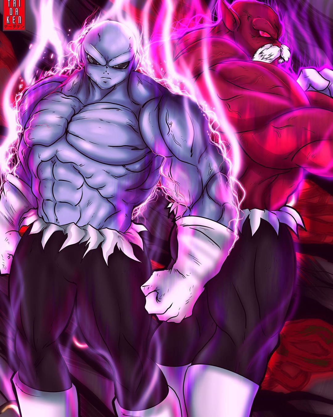 Pin By Rohangupte On Dragon Ball Super Anime Anime Art Fan Art