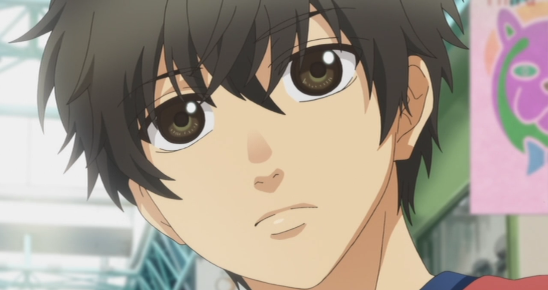 Ren - Super lovers