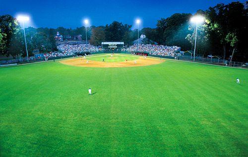 Purcellville Virginia Baseball Park Explore Local Baseball Tournament