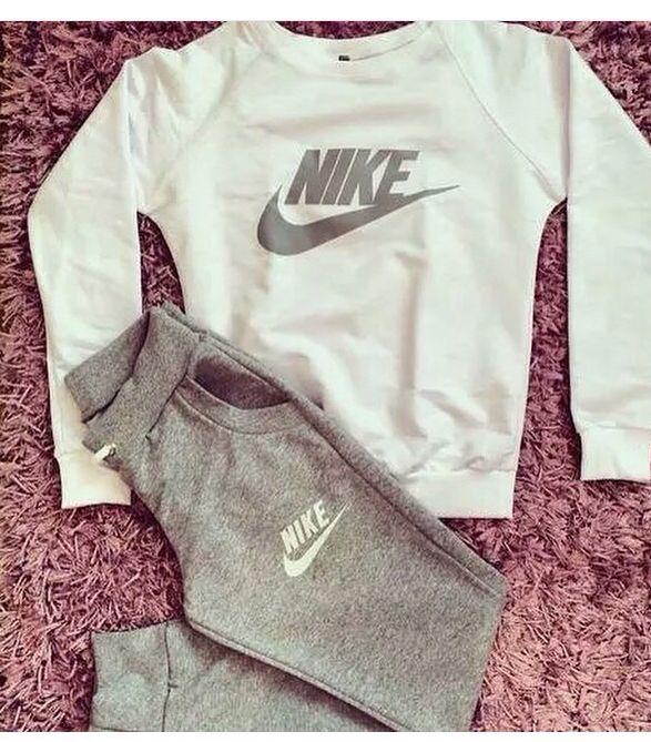08580cbc73d Conjunto Nike