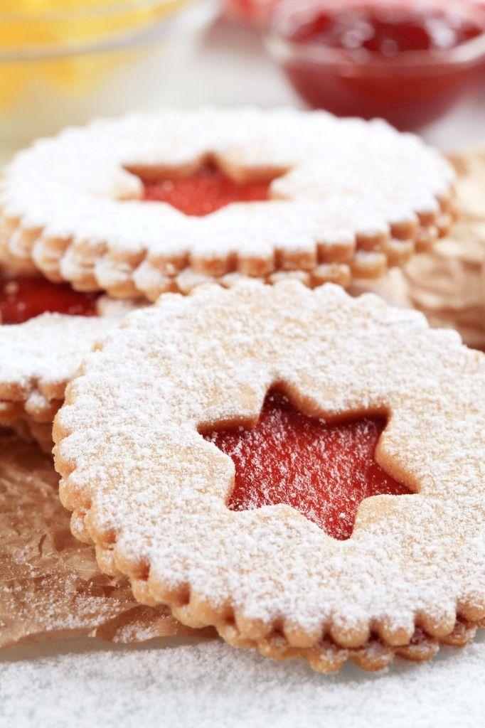 Best Shortbread Cookie Recipe: Shortbread Cookies Recipe - Simple Cookie Recipe
