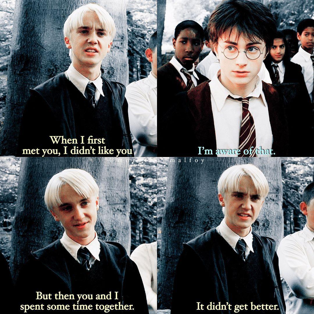 Top 24 Harry Potter Memes Drarry Harry Potter Memes Hilarious Harry Potter Jokes Harry Potter Memes