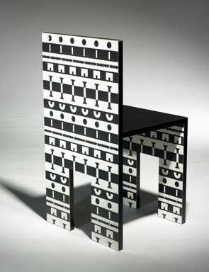 Mendini Alessandro Memphis Design Design Unusual Furniture