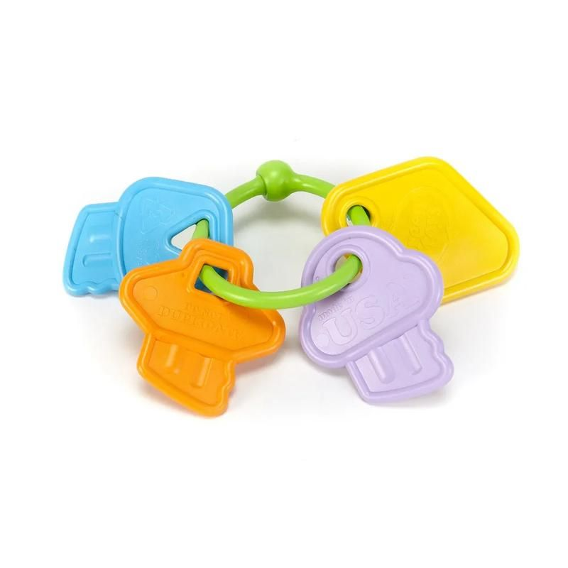 First Keys