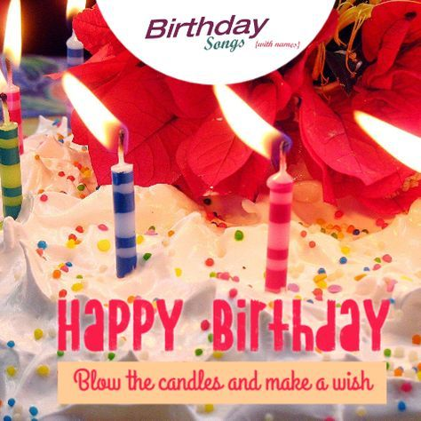 Pin by Roz on Appu | Happy birthday song download, Birthday songs