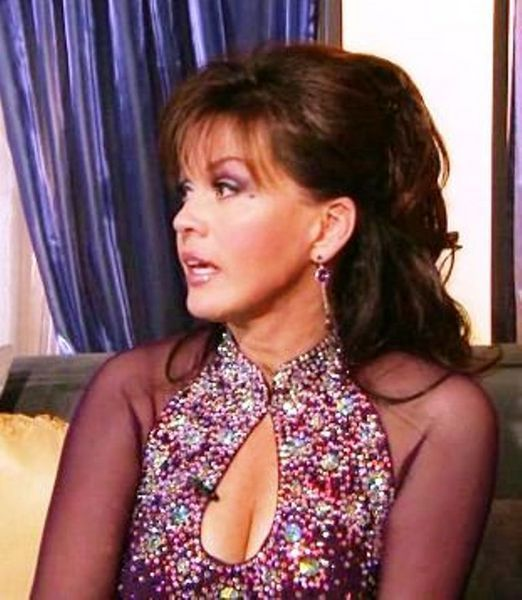 marie osmond cleavage | Marie Osmond - Massive mormon pics