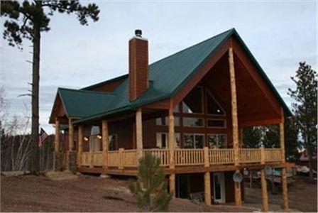 Black Hills Cabin Rentals Blackhillsvacations Com