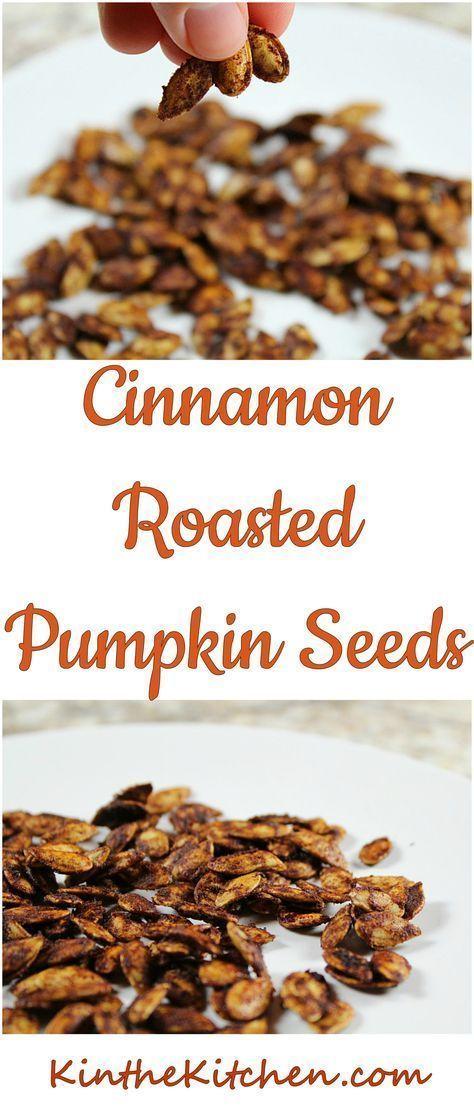 Cinnamon Roasted Pumpkin Seeds#cinnamon #pumpkin #roasted #seeds#cinnamon #pumpk...#cinnamon #pumpk #pumpkin #roasted #seedscinnamon #pumpkinseedsrecipebaked