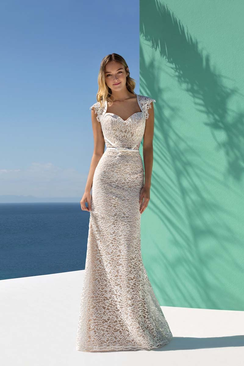 Destination romance wedding dress style dr wedding gowns