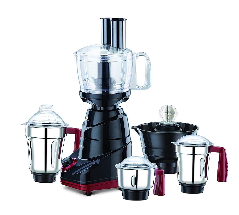 8 best mixer grinder juicer blender under 6000 rupees in