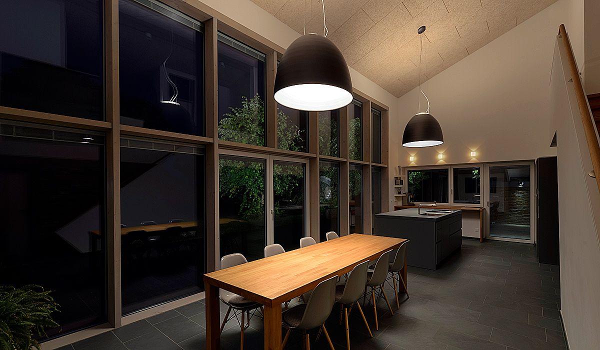 Pendelleuchten in der Küche: Blickfänger und Lichtkünstler ...