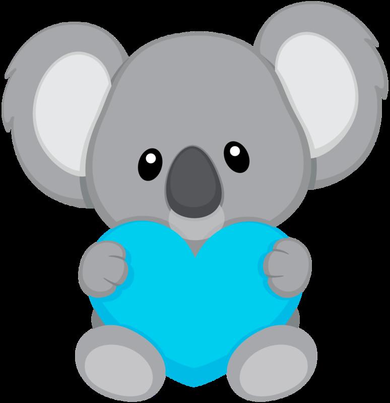 Koalas Animals Koala Tattoo Baby Animals Cute Clipart