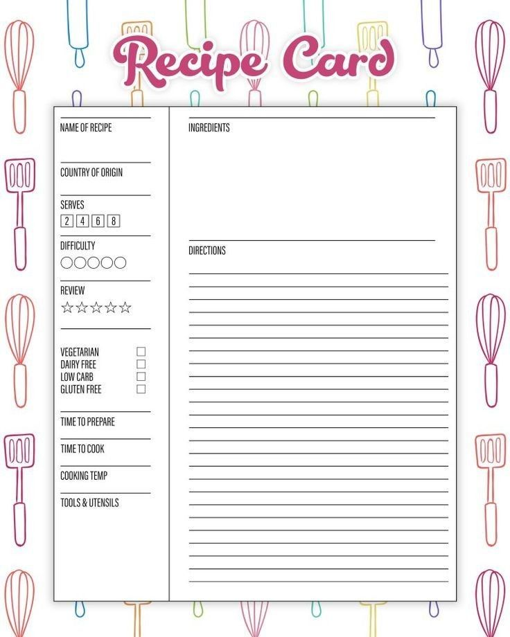 Der Beste Freie Druckbare Kuchenplaner Zum Ihres Jahres Zu Organisieren Kochbuch Selbst Gestalten Vorlage Kochbuch Selbst Gestalten Druckbare Rezeptkarten