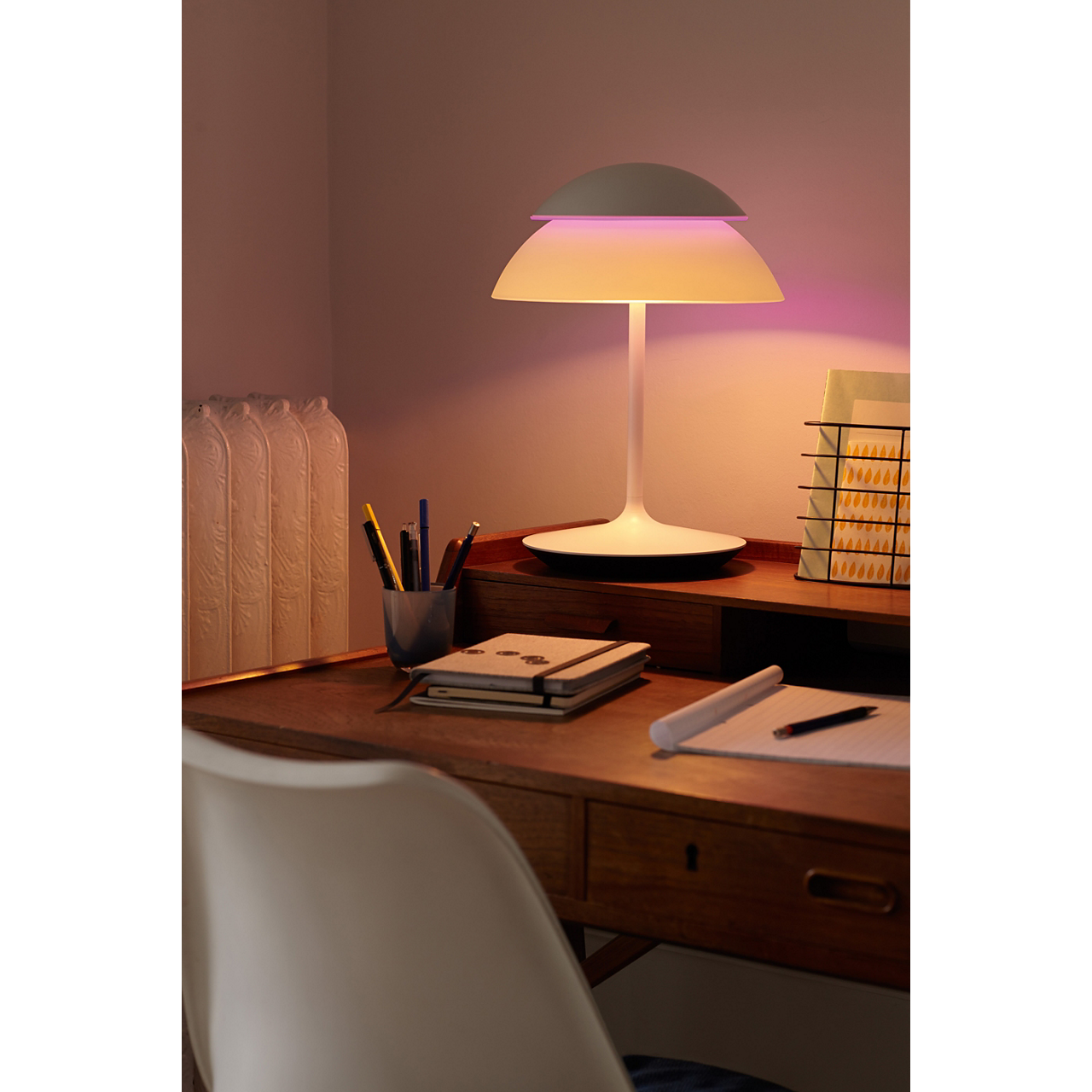Beyond Table Lamp White Table Lamp Hue Philips Table Lamp