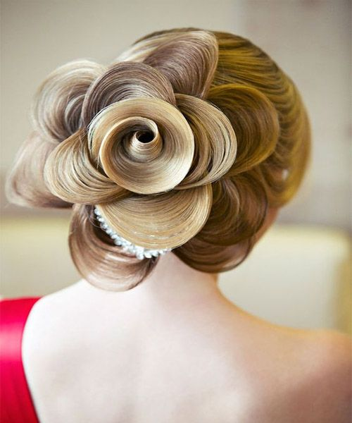 Gorgeous Party Hairstyles For Girls 2017 | Party hairstyles ...