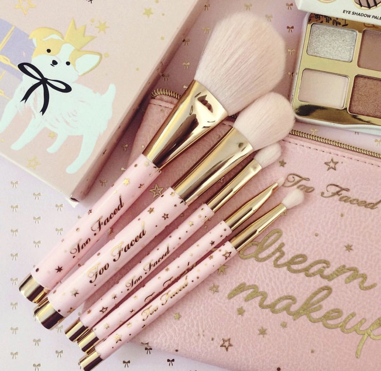 Homepage Cruelty free brushes, Essential makeup brushes
