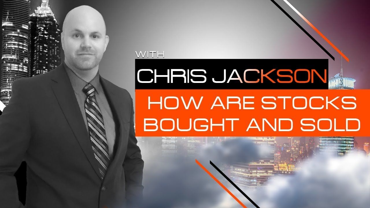 In this video lesson of the stock market basics i cover