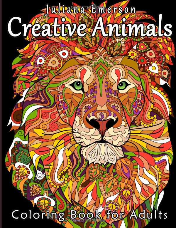 Animal Books For Adults