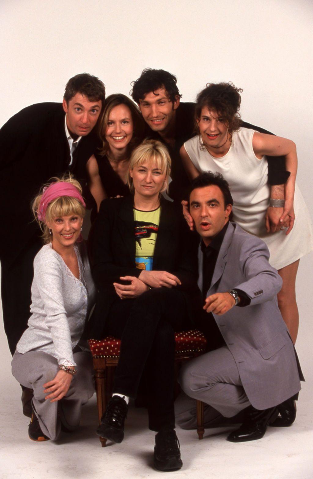 Tina Kieffer Frou Frou : kieffer, UNION, LIBRE, Christine, Bravo