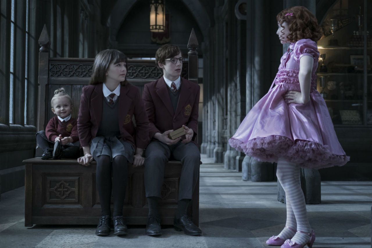 Lemony Snicket Season 3 Everything You Need To Know A Series Of