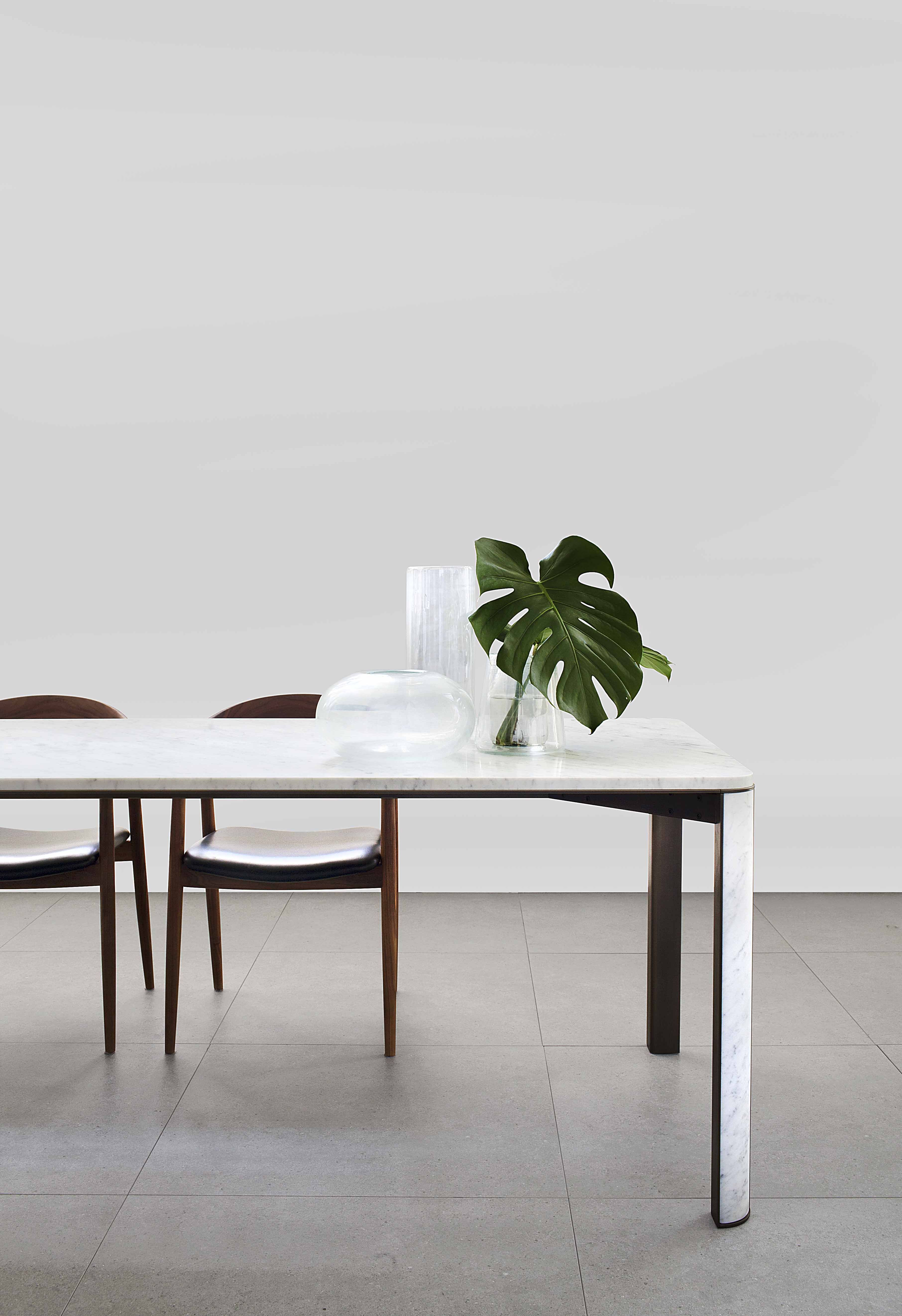 Tavolo da pranzo gregorio white furniture tables pinterest