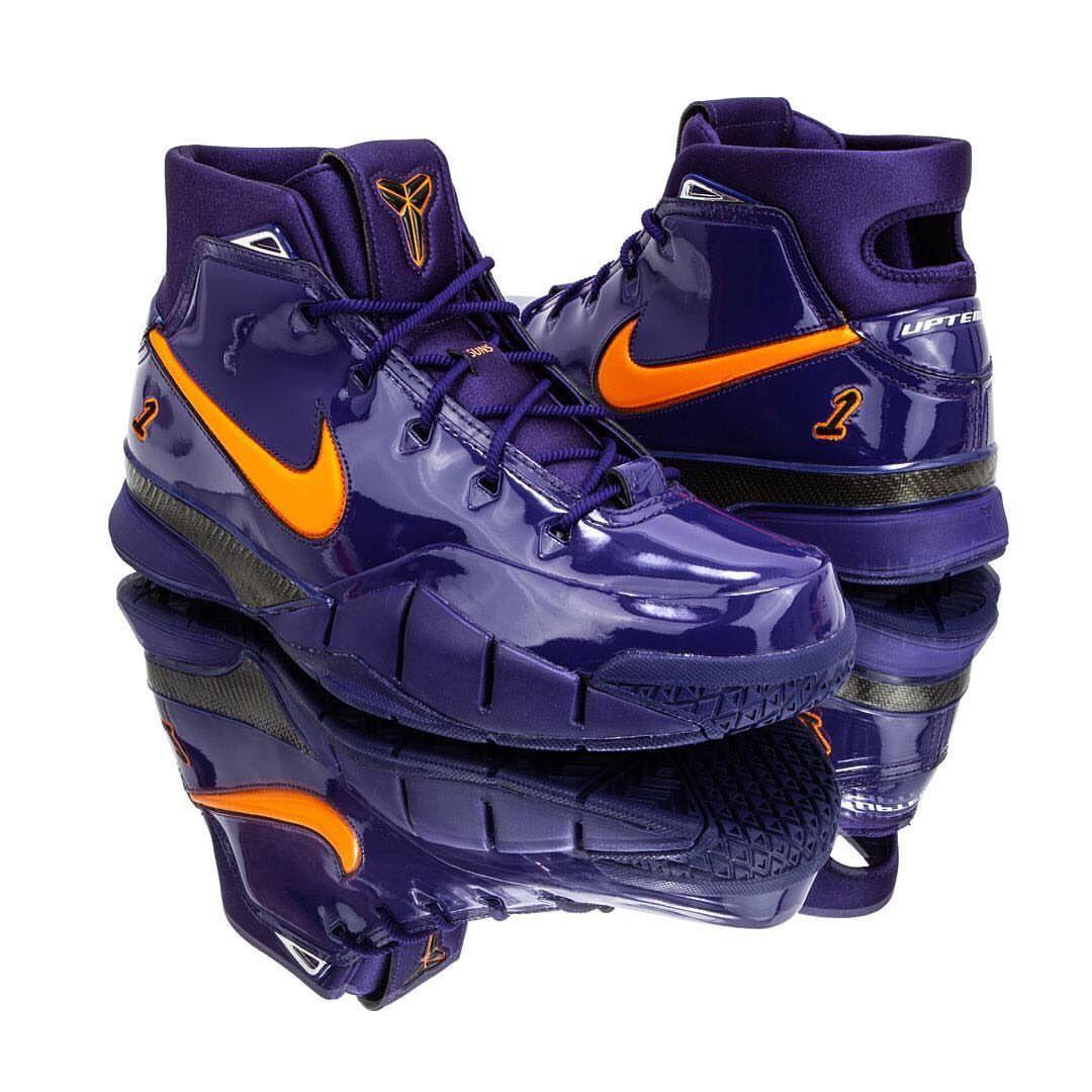 b6170c636bb Nike Zoom Kobe 1 Protro