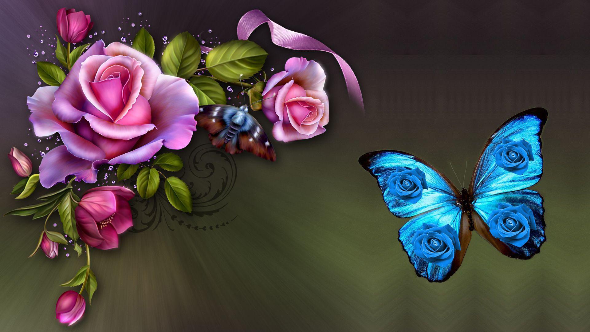 Desktop Butterflies Wallpaper Hd Butterfly Wallpaper Butterfly Wallpaper Butterfly Pictures Butterfly Tattoos Images